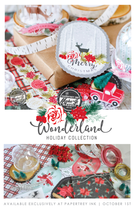 Wonderland-Kit