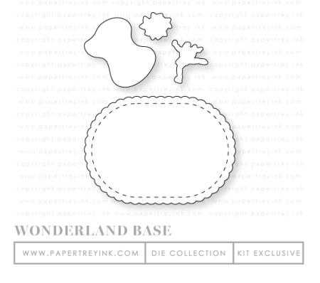 Wonderland-Base-dies