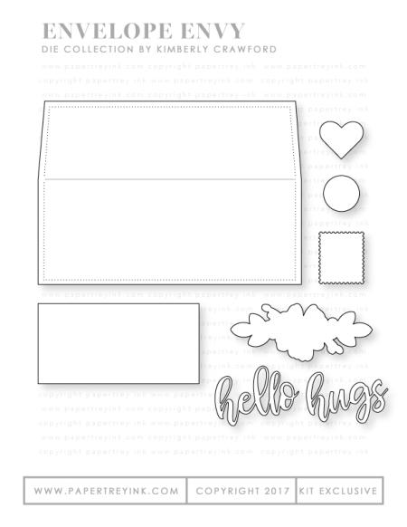 Envelope-Envy-dies