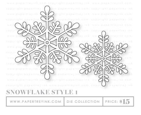 SNOWFLAKESTYLE1-DIE