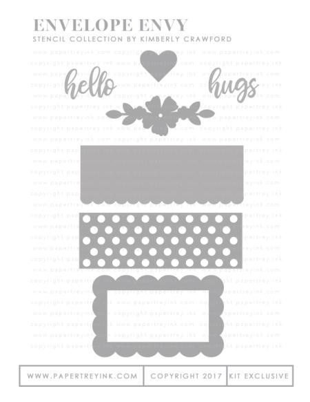Envelope-Envy-stencils