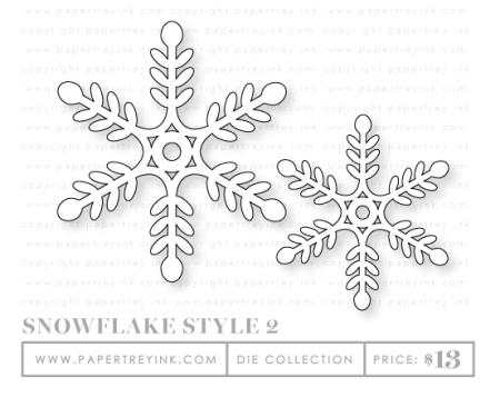 SNOWFLAKESTYLE2-DIE