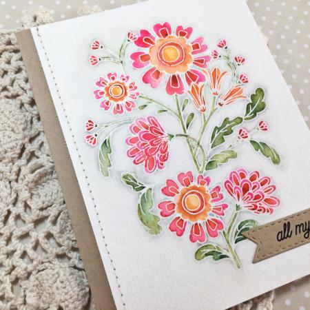[img] better together floral designs