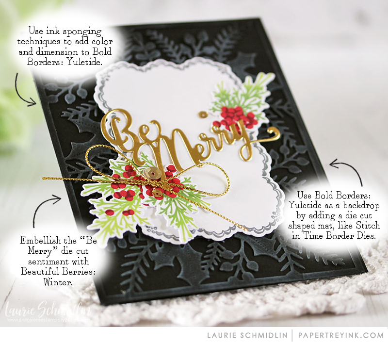 paper trey ink Quality photopolymer stamps with coordinating cardstock, ink and ribbon.