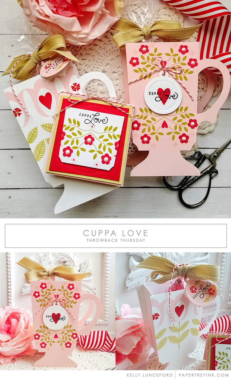 Throwback Thursday: Cuppa Love