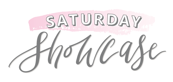 Saturday Showcase: Bloomin' Cute