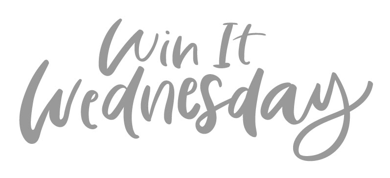 Win it Wednesday: March 13 – March 20